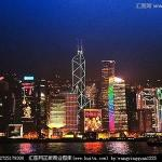 中国の夜景の名所とそれを支える人々