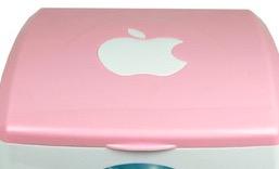 中国にはアップル製のおもしろ家電がいっぱい!