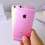 中国人の彼女にiPhone6sを買ってあげないとこうなる!