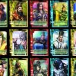 中国でも人気のテーブルカードゲーム3つ