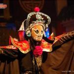 【いいの?】中国の伝統芸能「変面」の最近の劇的変化