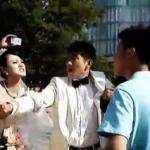 中国の結婚式で揉めてしまった複雑な新郎の気持ち