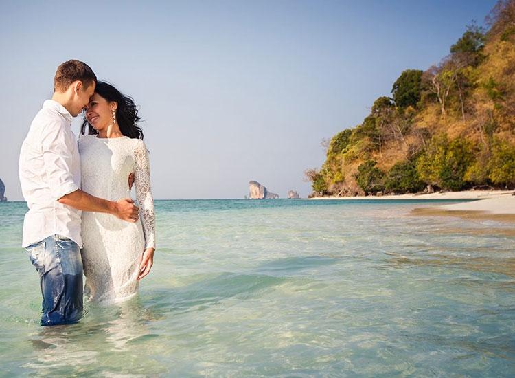 andaman honeymoon