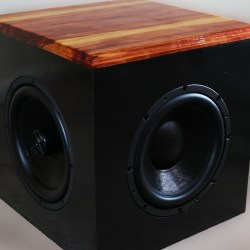 Best Home Theater Subwoofer