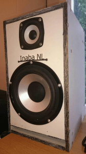 8bit inabun speaker