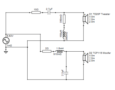 TD202F 4 and TCP1150 8 Circuit Picture