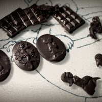 Šokolaadivormid!