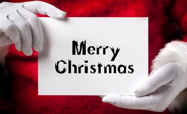 25 font đẹp cho chủ đề Giáng sinh & Năm mới