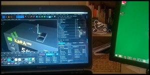 Chọn Máy để bàn hay Laptop là tốt nhất cho designer