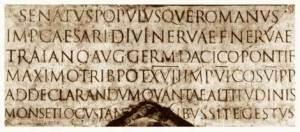 Typography cơ bản #1 – cội nguồn con chữ?