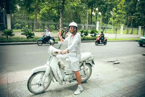 bạch công tử Sài Gòn