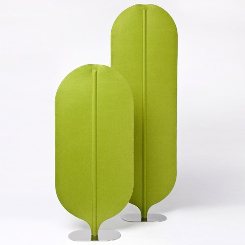 leaf screen/ Quentin de Coster