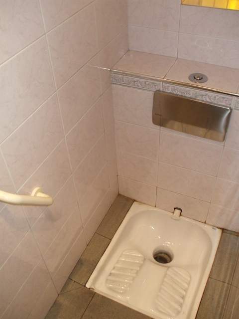 French Toilets Toilets Of The World