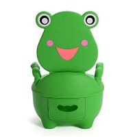Potty Chairs for Larger Toddlers - ToiletAndPottySeats.com