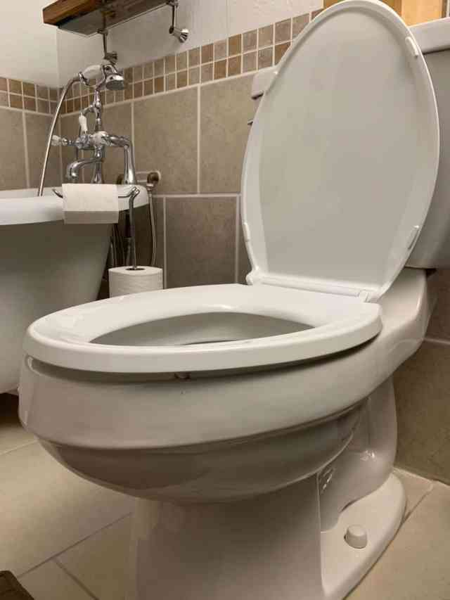 How to Remove a Soft Close Toilet Seat - Toilet Haven
