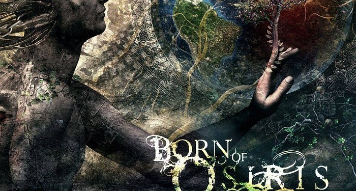 6669a64908 Review: Born Of Osiris – Soul Sphere or Bowl Smear? – The Toilet Ov Hell