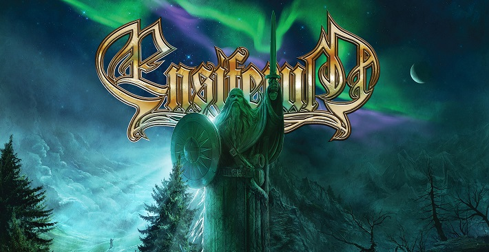 Review: Ensiferum – Two Paths – The Toilet Ov Hell