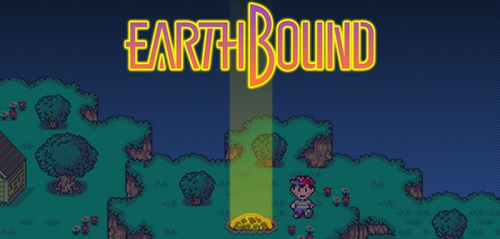 The Link-Up Spell: Let's Revisit Earthbound – The Toilet Ov Hell