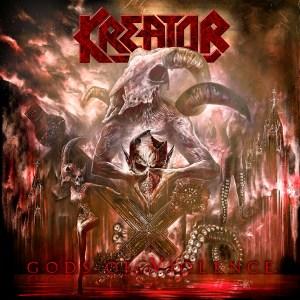 kreator gods of violence