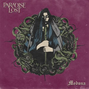 paradise lost medusa