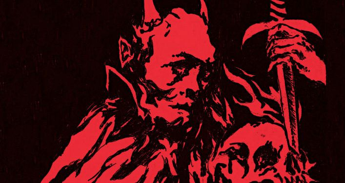 Devil Master (Loud Guitar Goth Lives!) – The Toilet Ov Hell