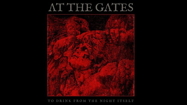 At the Gates To Drink from a Night Itself review