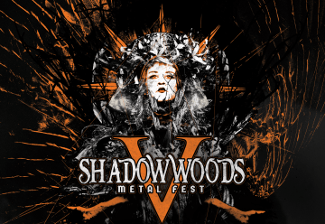 Shadow Woods V logo