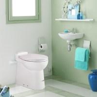 Saniflo SANICOMPACT 48 Toilet Review | Toilet Review Guide