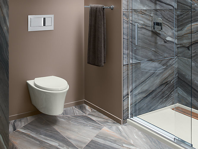 Top 5 Best Wall Mounted Toilet Reviews 2018