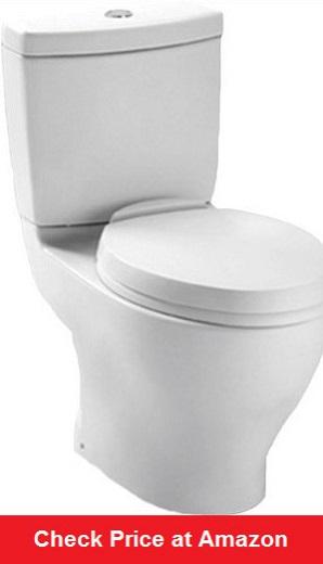 Toto Aquia II Toilet