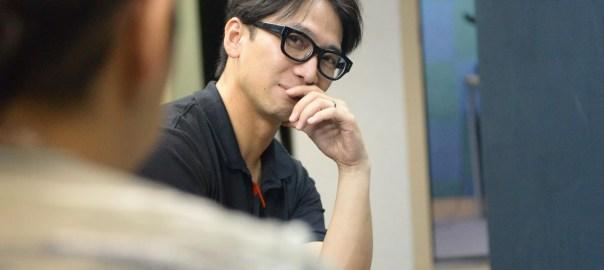 佐藤満春エネルギー芸人への道/目﨑雅昭ハッピィウェッジ収録後記
