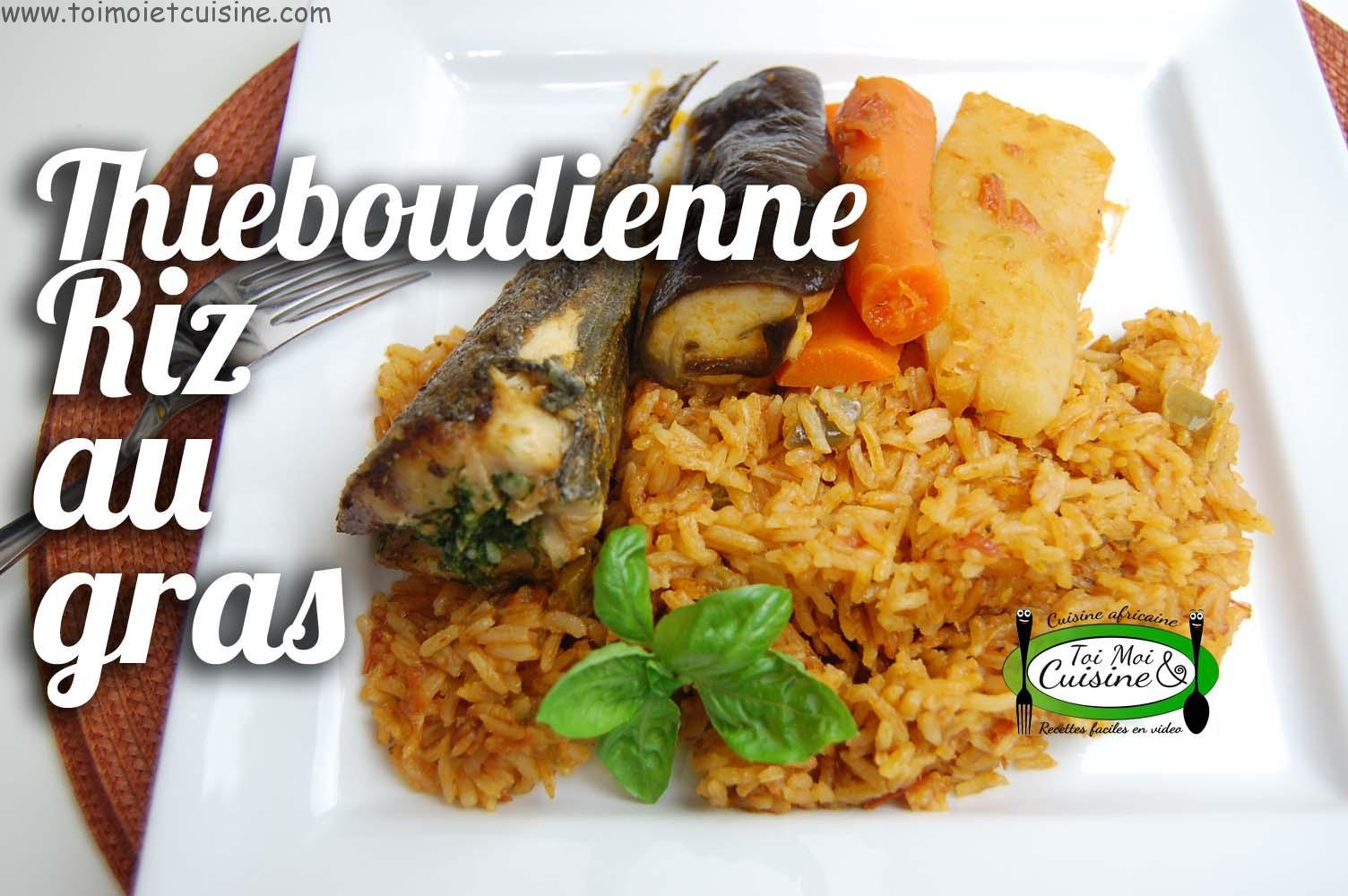 Malienne  Toi Moi  Cuisine