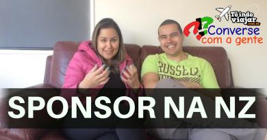 sponsor na Nova Zelandia