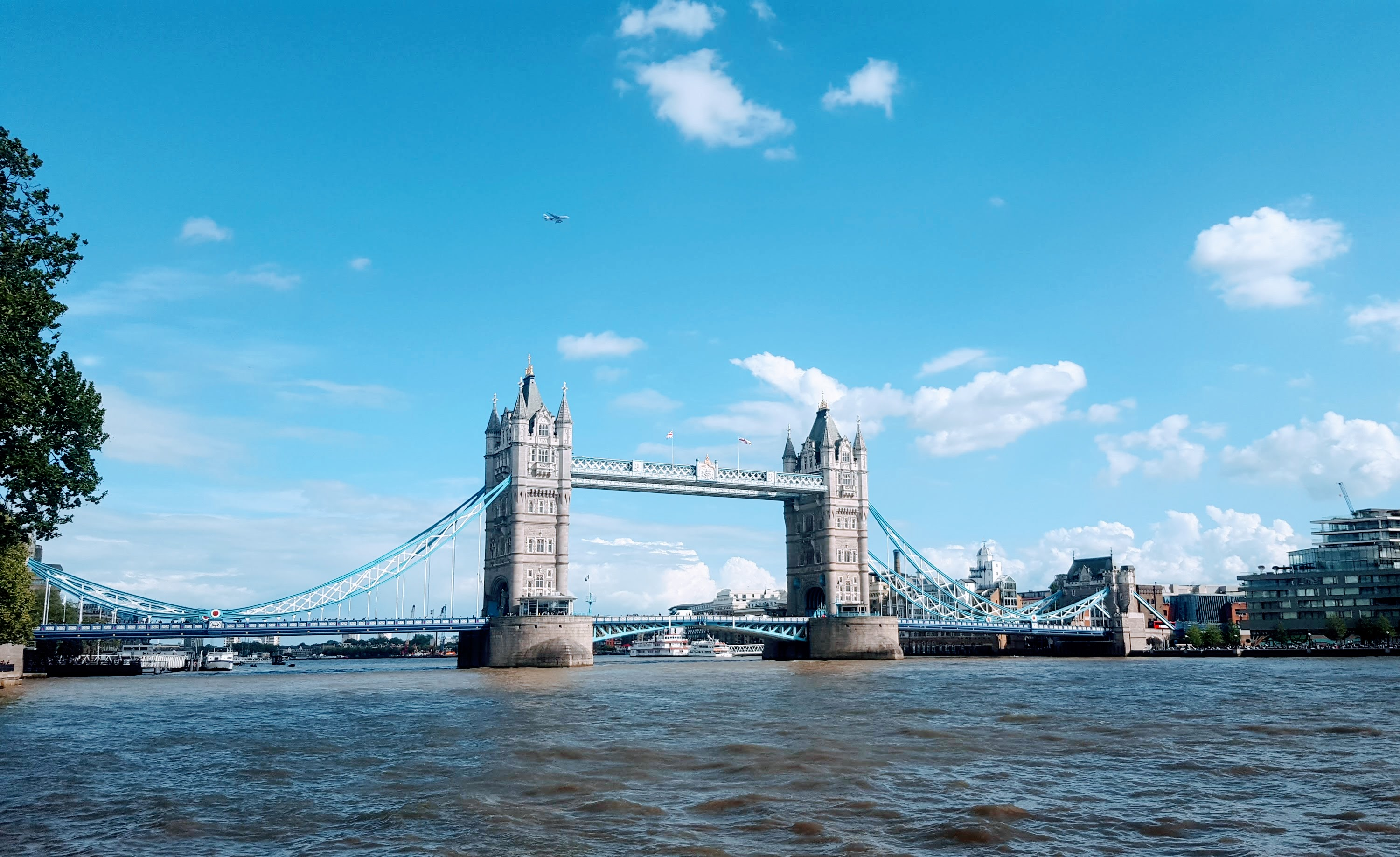 London, Greater London, England – 2 Day Trip
