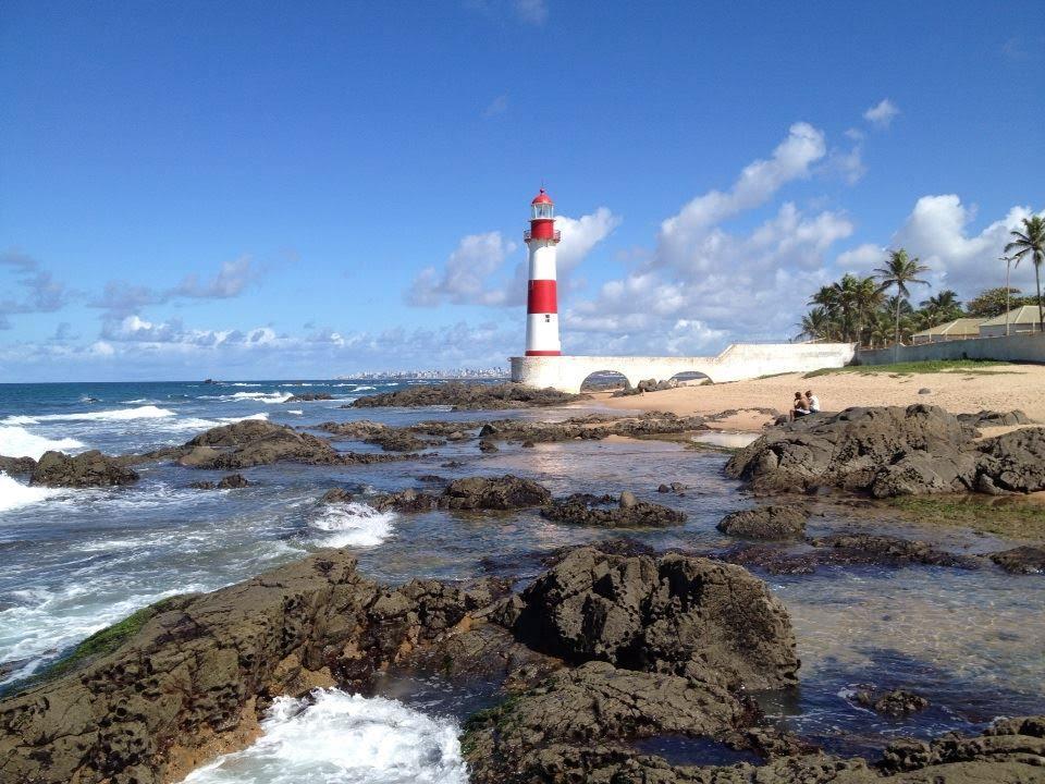 Salvador, Bahia, Brazil – 6 Day Trip