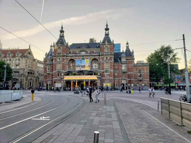 Amsterdam, North-Holland, Netherlands – 3 Day Trip (2nd Time)