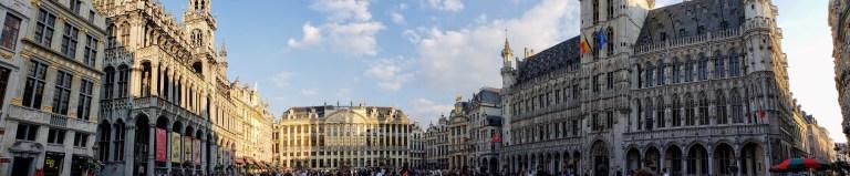 Brussels, Belgium – 2 Day Trip