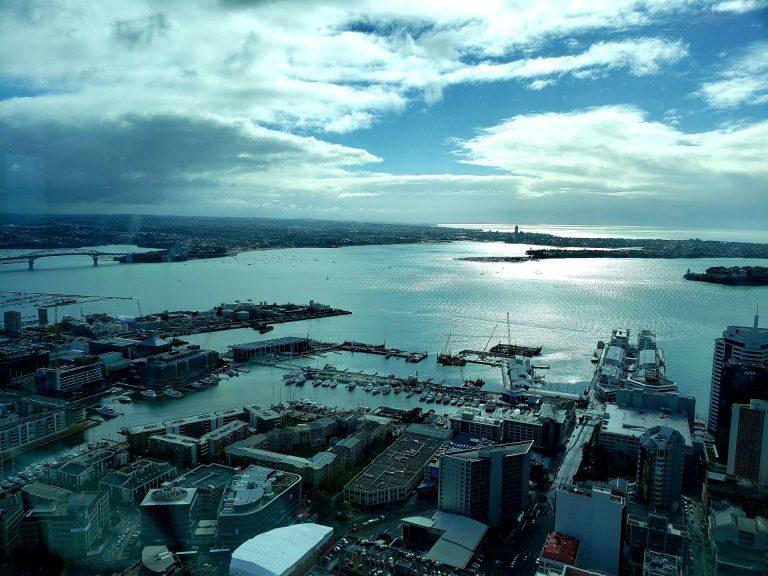 Auckland & Waiheke Island, New Zealand – 5 Day Trip