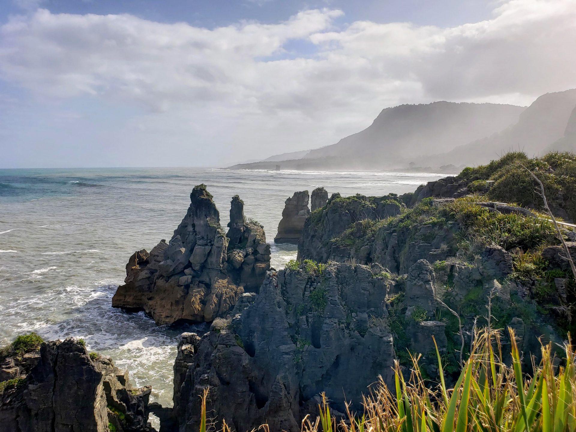 West Coast Region, New Zealand – 3 Day Trip