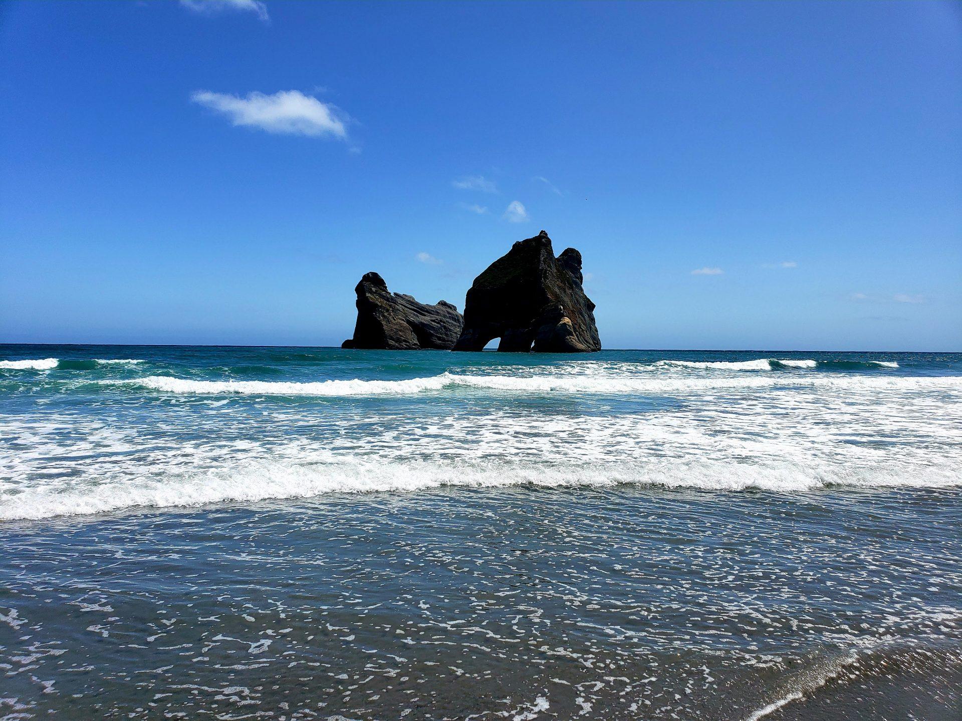 Tasman & Marlborough Regions, New Zealand – 5 Day Trip