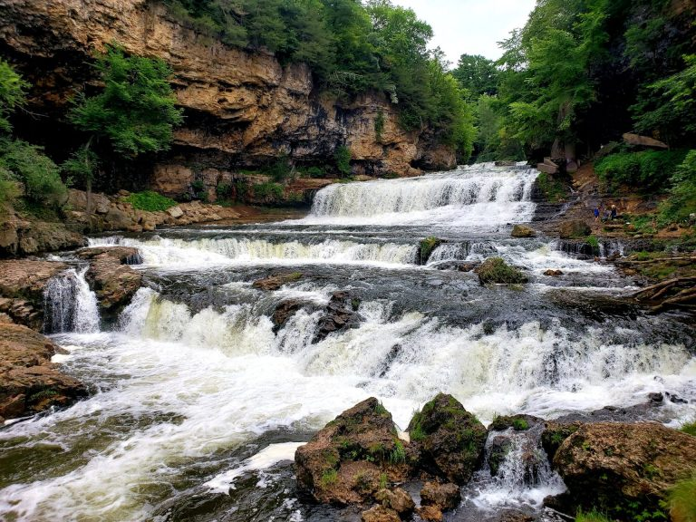 Willow River State Park, Wisconsin, USA – 1 Day Trip