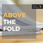 Above the Fold, Welcome, Website Design, Themes, Toisc Limited