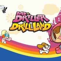 A CLASSIC UNEARTHED: MR DRILLER DRILL LAND REVIEW