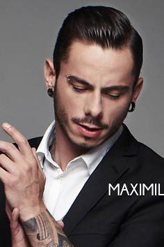 Je Suis Un Homme Maximilien : homme, maximilien, Maximilien, Philippe