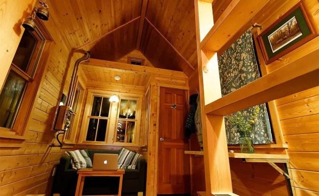 Construire Sa Propre Tiny House Plans Gratuits Et