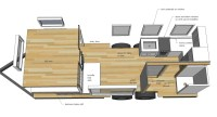 Construire sa propre Tiny House : plans gratuits et