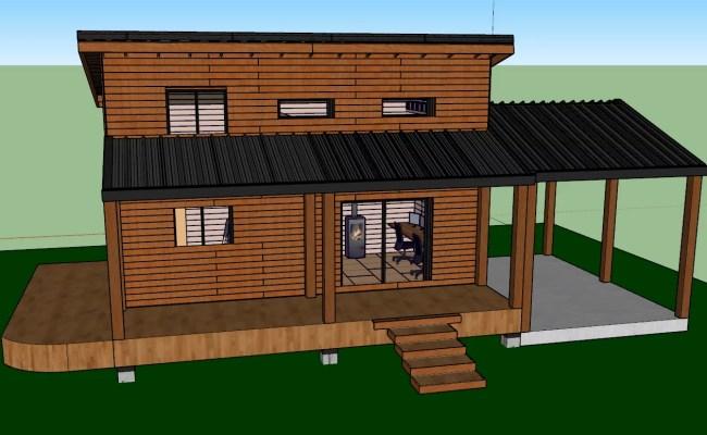 Autoconstruire Sa Tiny House Fixe Ce Couple Partage