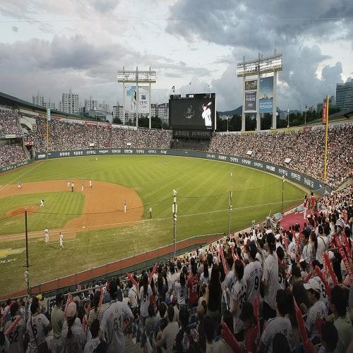 서울종합운동장 야구장