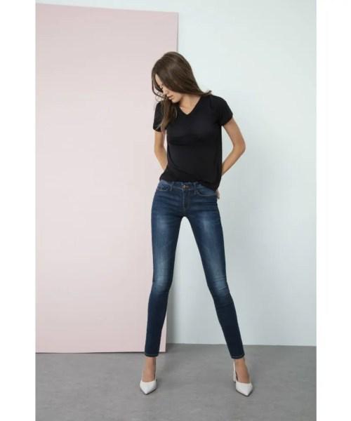 ICHI ERIN IZARO MEDIUM Jeans model