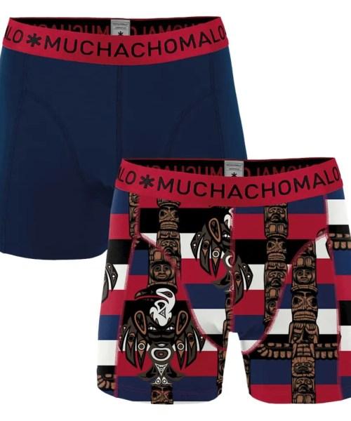 Muchachomalo Tights 1010TOTUM01